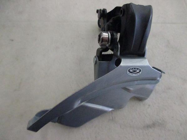 フロントディレイラー FC-M371 ALTUS 2s φ34.9mm