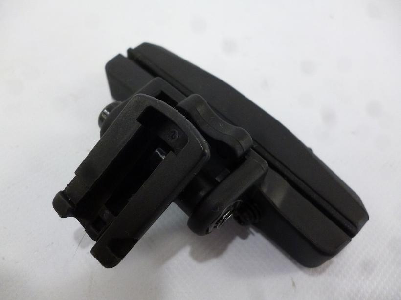 サドル用ブラケット RM-2