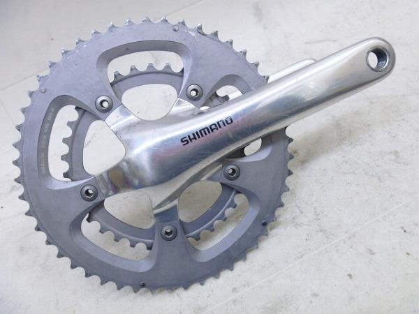 クランクセット FC-R700 170mm/50-34T/110mm