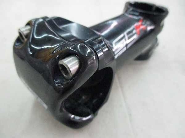 アヘッドステム SL-K 80mm/31.8mm/OS