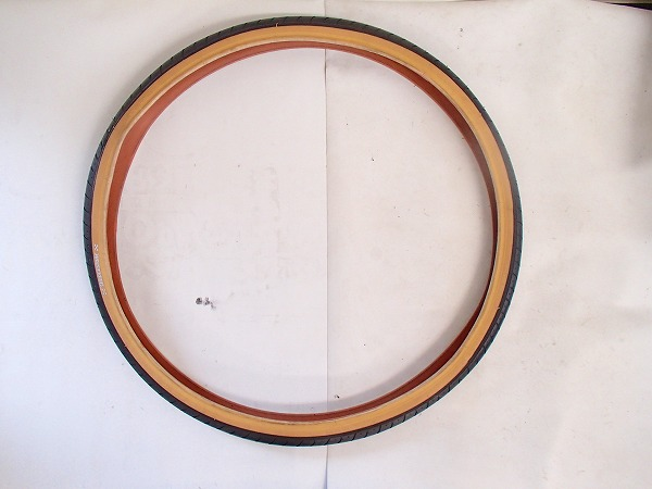 クリンチャータイヤ 26x1.5