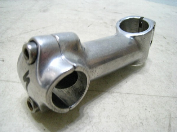 アヘッドステム 110/25.4/28.6mm アルミ