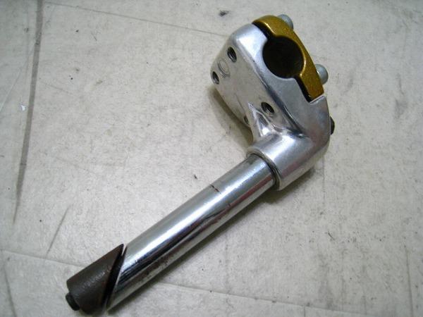 BMXスレッドステム 40/22.2/21.0mm