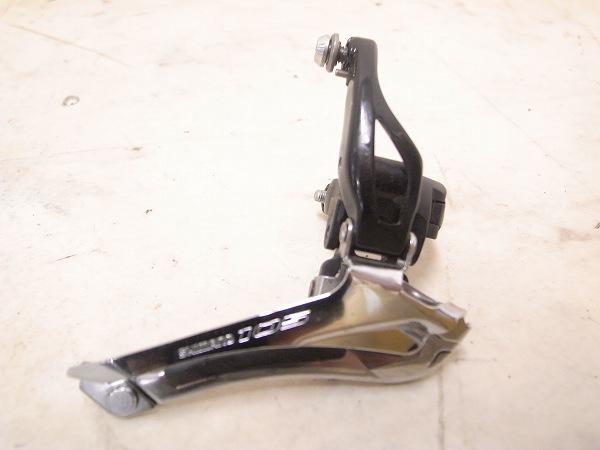 フロントディレイラー FD-5800 105 2s φ34.9