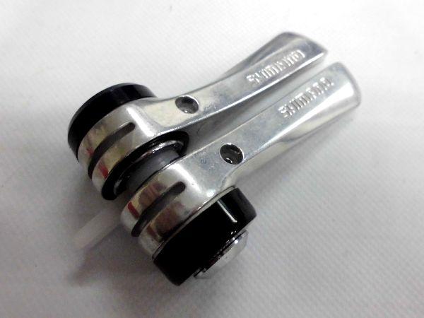 ダブルレバー SL-R400 2×8s
