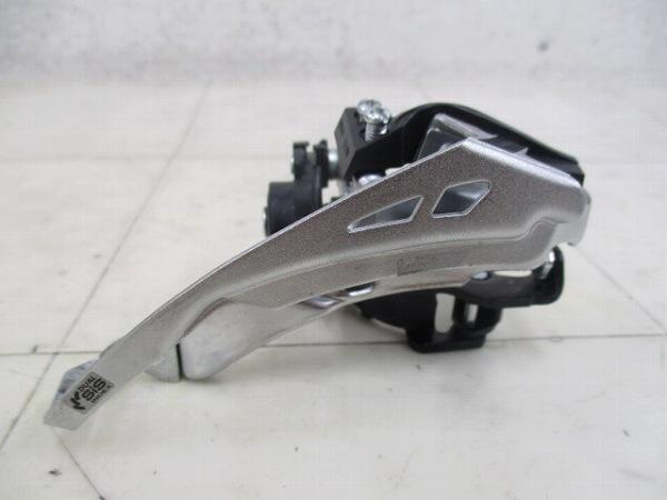 フロントディレイラー FD-TY700 tourney 2s 34.9(31.8)mm ※欠品有