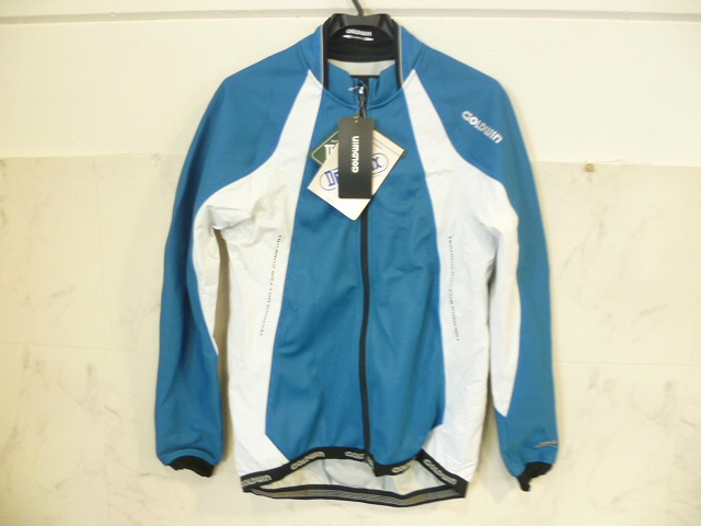 ウィンドブレークジャケット GWB1052 サイズXL