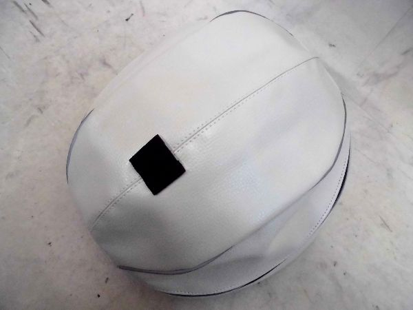 ボールバッグ BALL BAG ホワイト