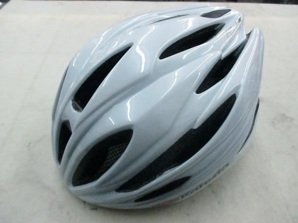 ヘルメット FIGO ホワイト サイズ:M/L