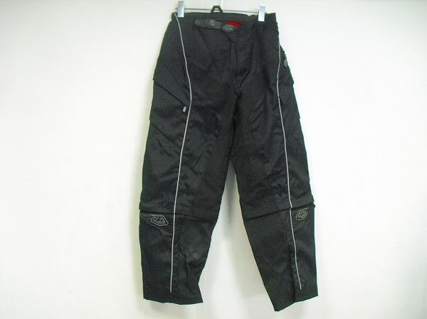 モトパンツ ブラック 30サイズ