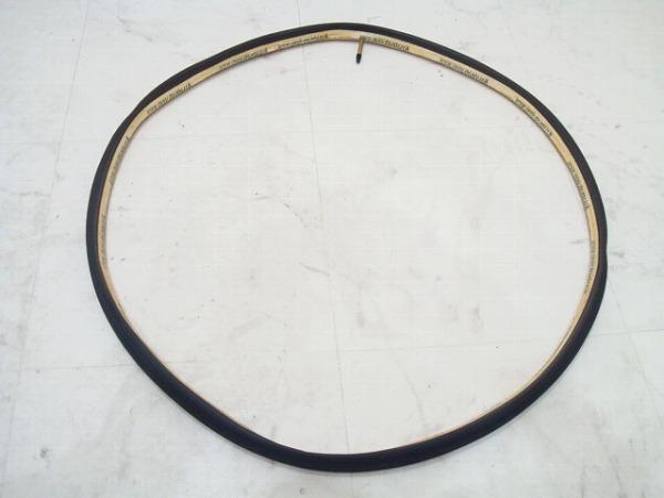 チューブラータイヤ CORSA SR 24-28サイズ