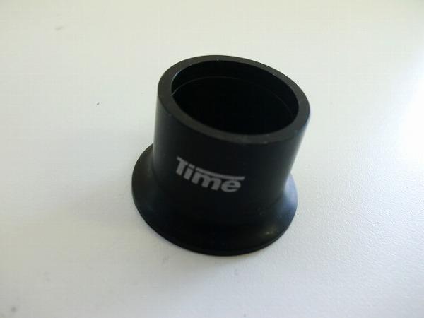 コーンスペーサー 30mm/OS アルミ ブラック