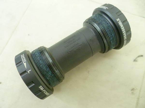 ボトムブラケット SM-FC6601 ULTEGRA ITA