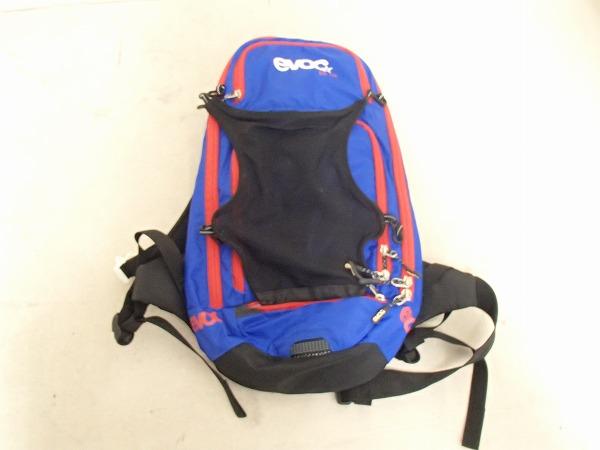 バックパック CC10L ブルー