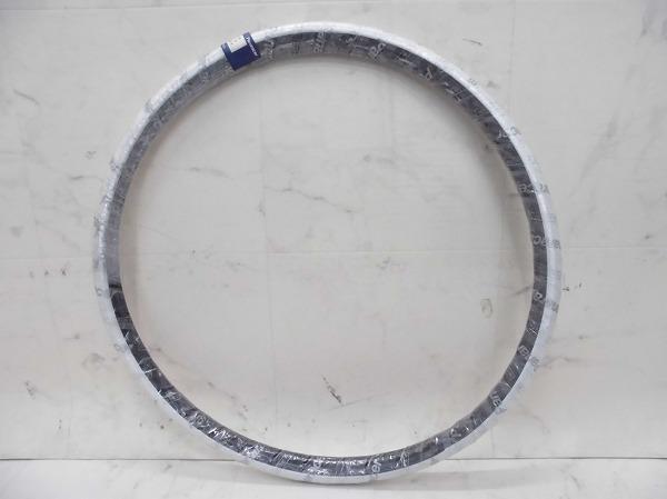 クリンチャータイヤ ハイロード 26x1.50 ホワイト