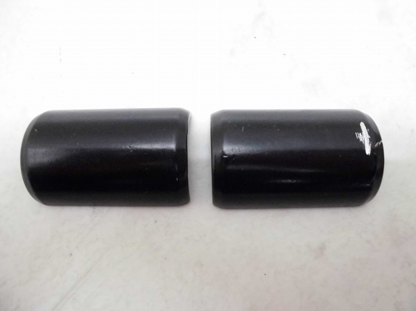 ハンドルシム 25.4→31.8mm ブラック