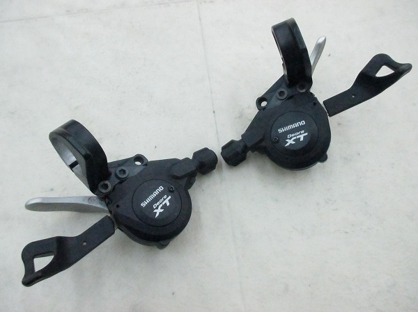 ラピッドファイヤーシフター SL-M770 3×9s