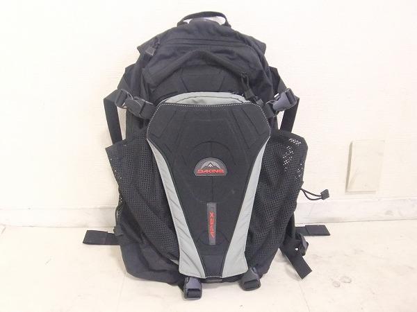 APEX バックパック 26L ブラック