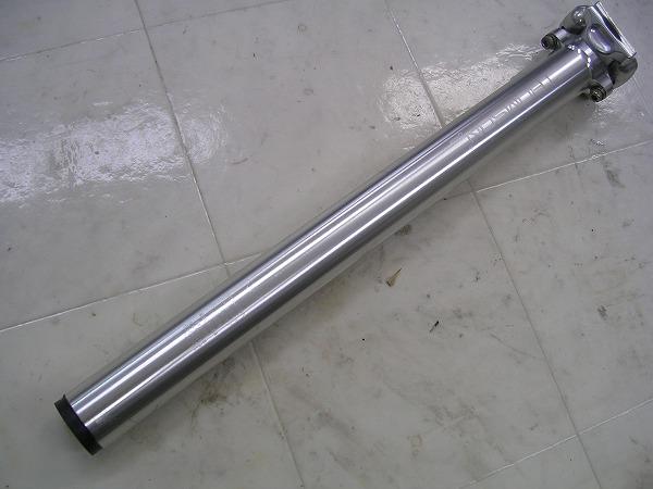 シートポスト SP-E109 φ31.6×367mm