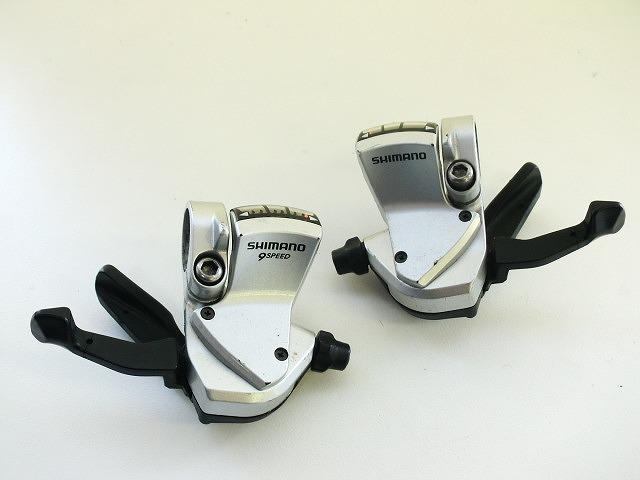 シフター SL-R440/SL-R441 2/3x9s