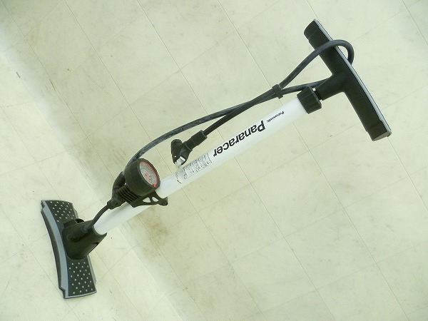 フロアポンプ BFP-04AGA-W 米/仏対応