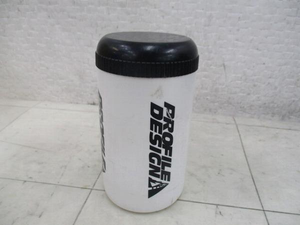 ツールボトル ホワイト