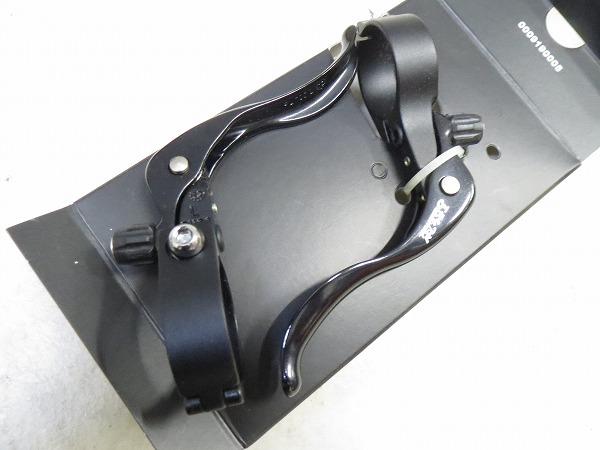 アシストブレーキレバー RL721 φ31.8m ブラック