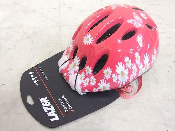 ヘルメット MAX+ 49-56cm フラワーガール