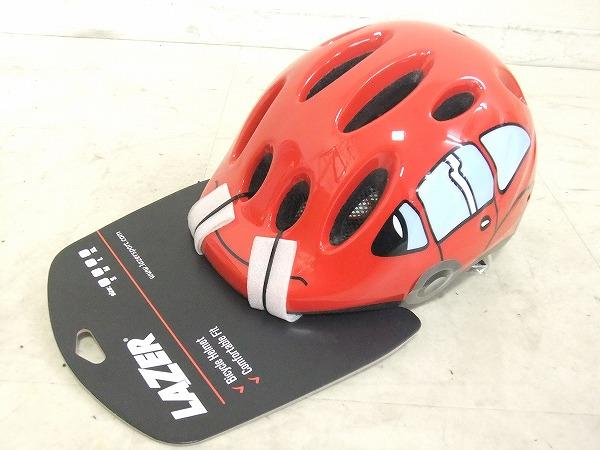 ヘルメット MAX+ 49-56cm バギー