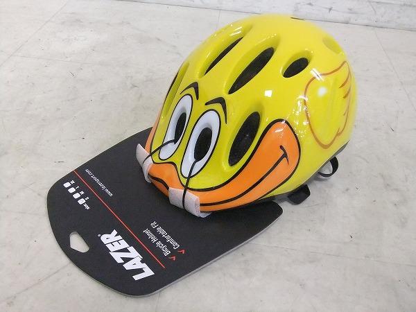 ヘルメット MAX+ 49-56cm クアック