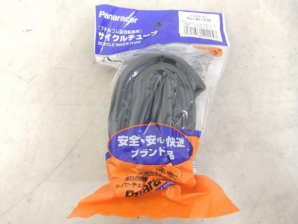 仏式チューブ 29x1.90-2.35/32mm