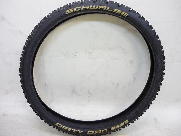 タイヤ DIRTY DAN 26×2.35