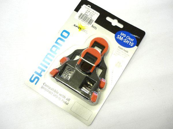 クリート SM-SH10 SPD-SL