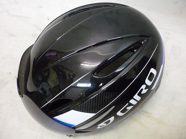 ヘルメット AIR ATTACK SHIELD SMALLサイズ