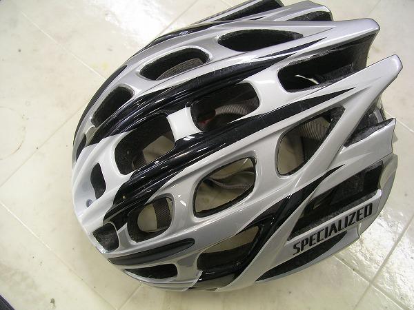 ヘルメット PROPERO 54-60cm 2008年