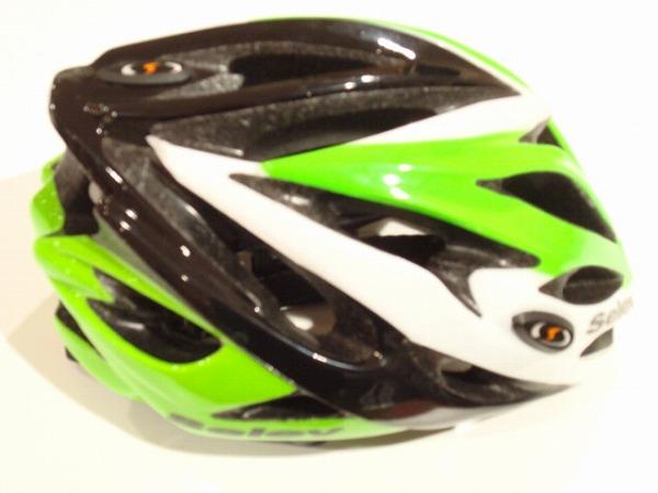 ヘルメット BLITZ サイズ:56-60cm