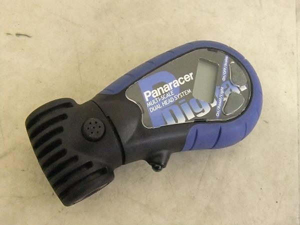 デュアルヘッドデジタルゲージ BTG-PDDL1 仏/米式