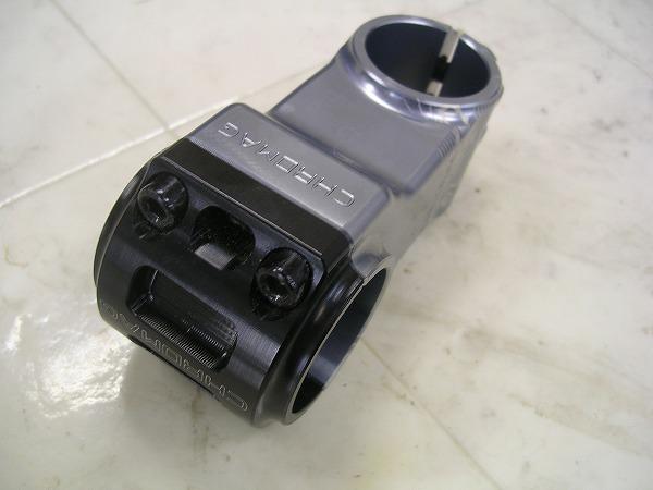 アヘッドステム RANGER 70mm φ31.8mm OS