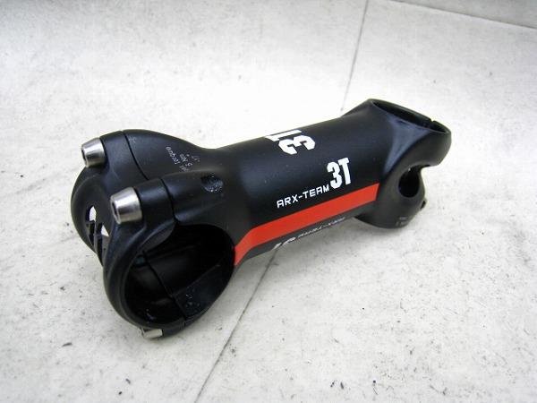 アヘッドステム ARX TEAM 90/31.8/OS 17°