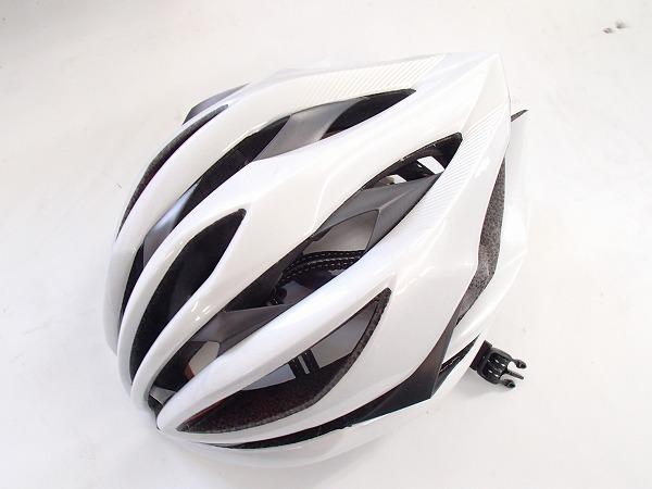 ヘルメット CERTIFIED ホワイト サイズ:L