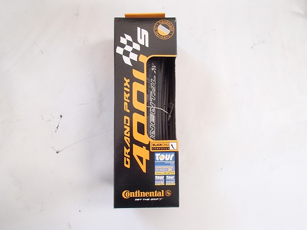 タイヤ GRAND PRIX 4000S 700x23C
