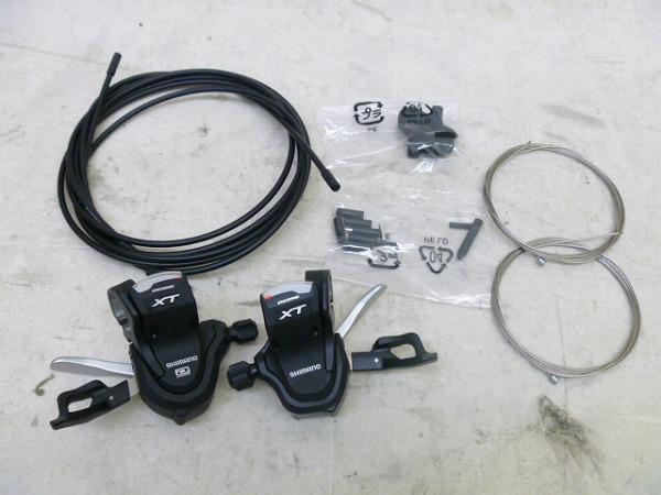 シフトレバー SL-M780 DEOREXT 2/3x10s