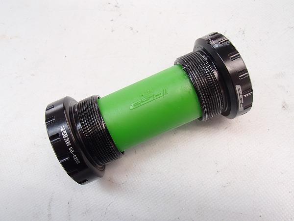 ボトムブラケット MEGAEXO JIS 68mm MEGAEXO