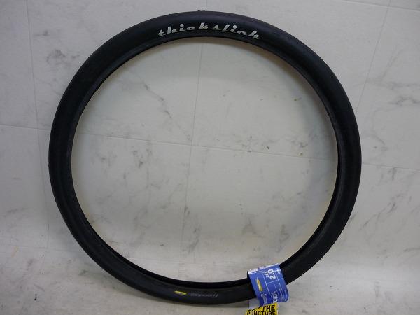 タイヤ THICKSLICK 26×2.0