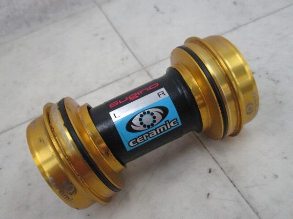 ボトムブラケット PF30-IDS24 SUPER CERAMIC CONVERTER