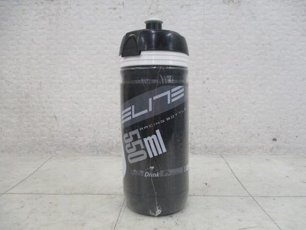 ボトル CORSA 550ml ブラック