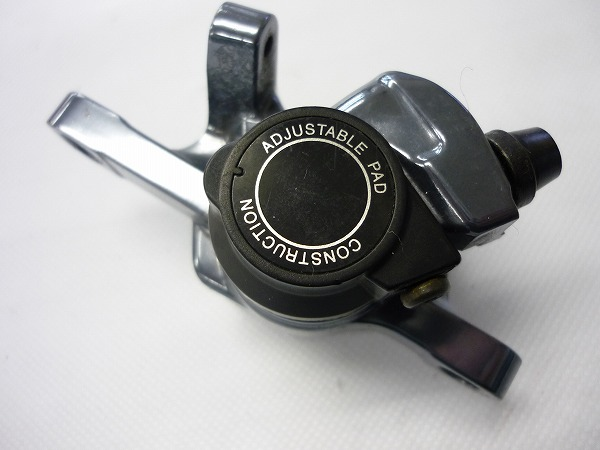 メカニカルディスクブレーキキャリパー BR-CX77