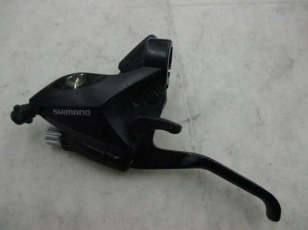 デュアルコントロールレバー ST-EF50 3s