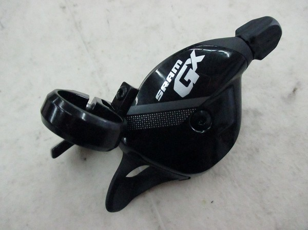 トリガーシフター GX 10s
