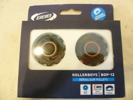 プーリーセット BDP-21 ROLLERBOYS